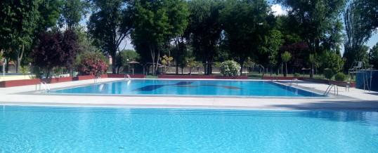 Comienza el plazo de presentación de documentación para el arrendamiento del servicio de hostelería y para la prestación del servicio médico y de enfermería en la piscina durante el verano de 2017