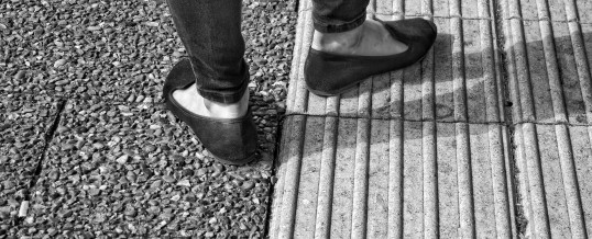 Se pone en marcha un plan de mejoras de aceras y calzadas