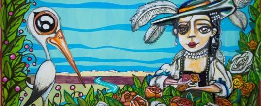 """El concurso de graffiti """"Kioscando"""" ya tiene ganador"""