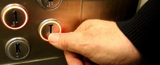 Se abre el plazo de presentación de ofertas para la contratación  del mantenimiento de ascensores